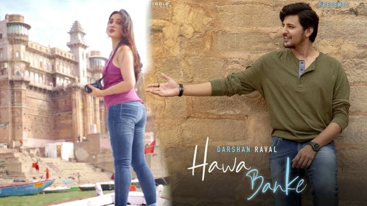 Hawa Banke Lyrics In English