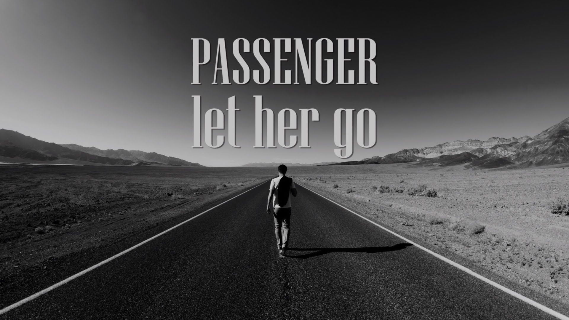 Let Her Go Lyrics