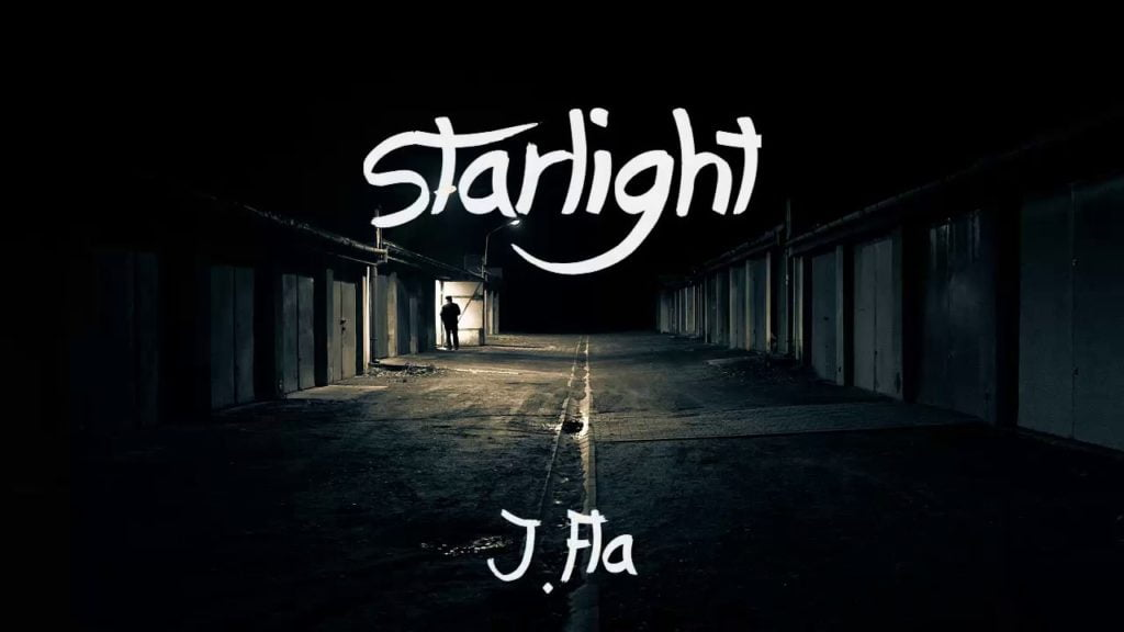 STARLIGHT LYRICS BY J. FLA