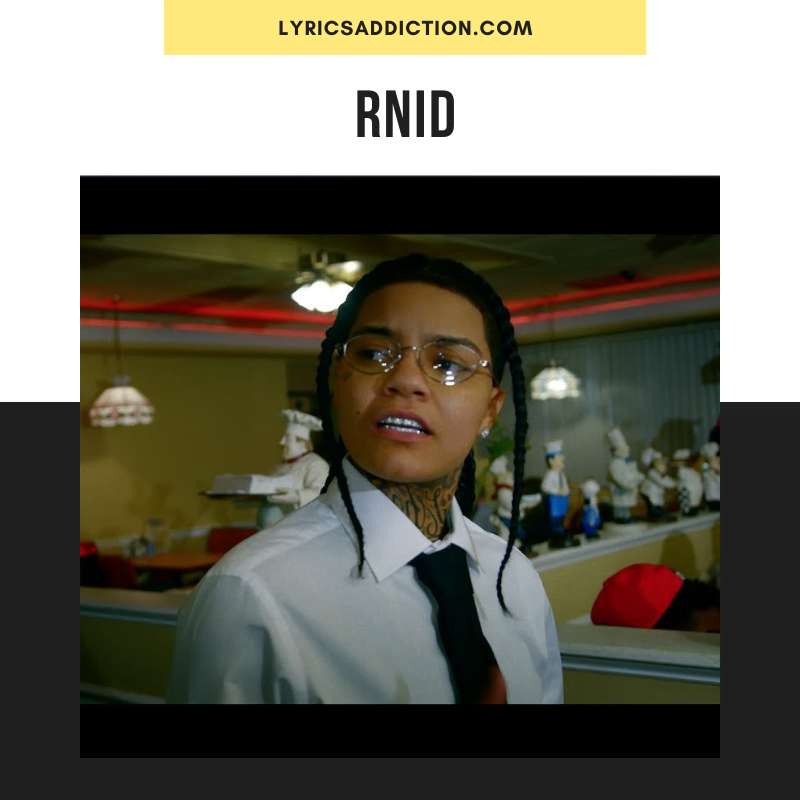 YOUNG MA - RNID LYRICS