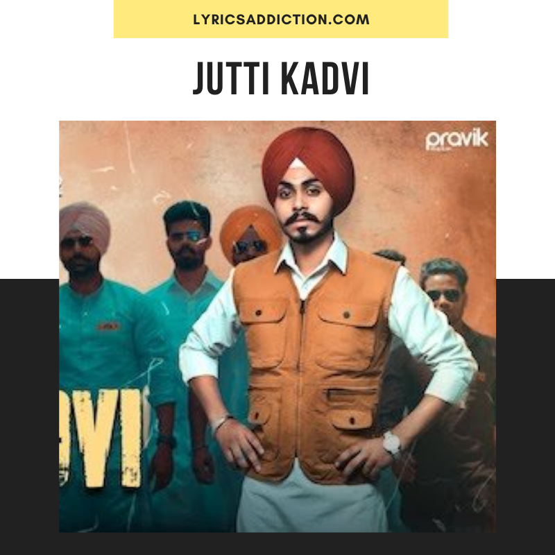 NOOR TUNG - JUTTI KADVI SONG LYRICS