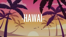 MALUMA & THE WEEKND – HAWAI REMIX